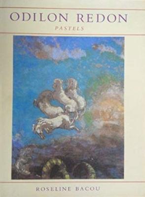 Odilon Redon, pastels : Pastels