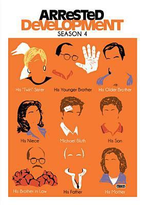 Arrested development. Season 4.
