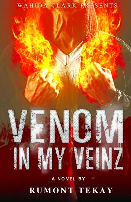 Venom in my veinz