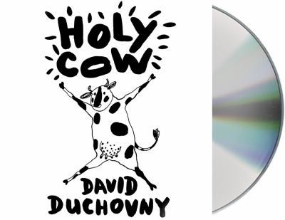 Holy cow : a modern-day dairy tale