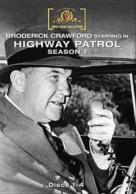 Highway patrol. Season 1
