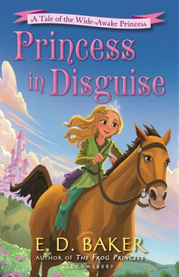 Princess in disguise