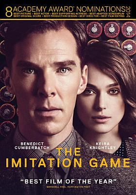 The imitation game / the Weinstein Company presents a Black Bear Pictures production ; a Bristol Automotive production ; produced by Nora Grossman, Ido Ostrowsky, Teddy Schwarzman ; written by Graham Moore ; directed by Morten Tyldum.
