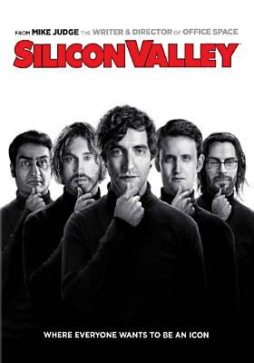 Silicon Valley. The complete first season