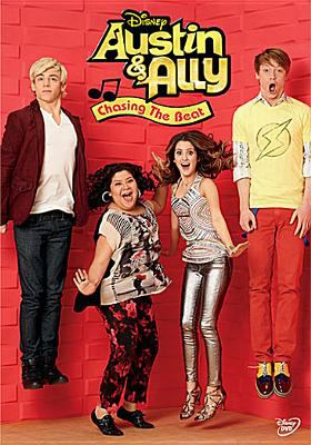 Austin & Ally. Chasing the beat.