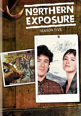 Northern exposure. Season five.