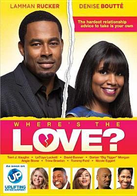 Where's the love?