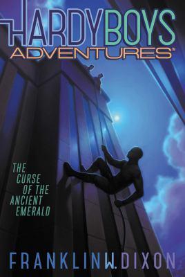 Hardy boys adventures. Bk.9, Curse of the ancient emerald