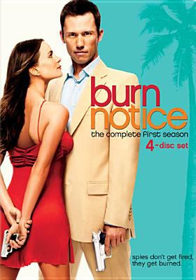 Burn notice. Season one