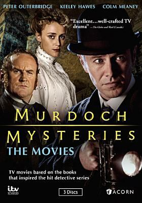 Murdoch mysteries : the movies