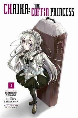 Chaika, the coffin princess