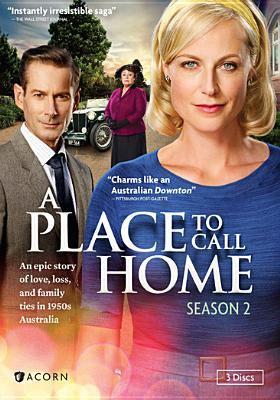 A place to call home. Season 2 / director, Mark Joffee, Lynn Hegarty, Lynn Marie Danzey.