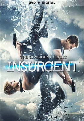 The Divergent series. Insurgent