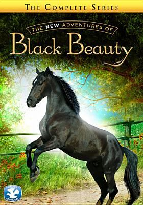 The new adventures of Black Beauty. The complete series