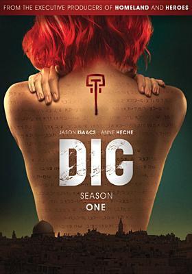 Dig. Season one
