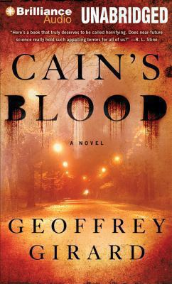 Cain's blood : a novel