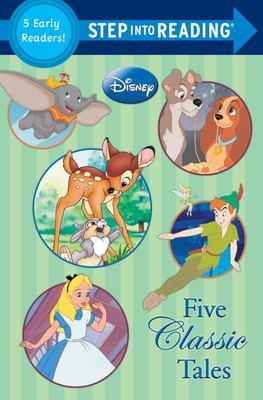 Five classic tales.