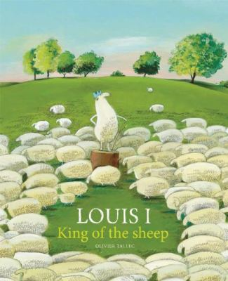 Louis I, king of sheep