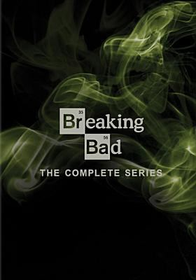 Breaking bad. The complete series