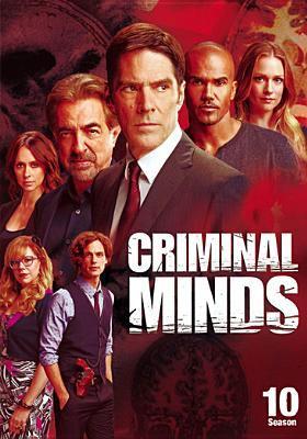 Criminal minds. The tenth season