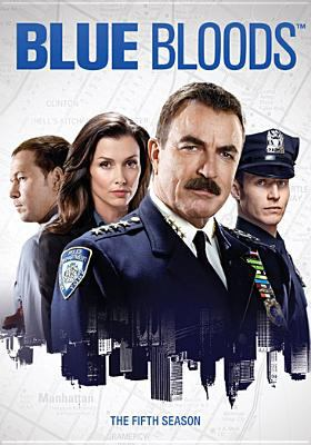 Blue bloods. The fifth season.