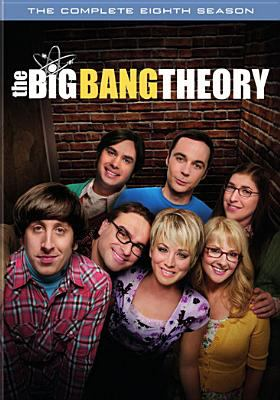The big bang theory. The complete eighth season / Chuck Lorre Productions ; Warner Bros. Television.