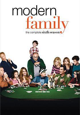 Modern family. The complete sixth season.