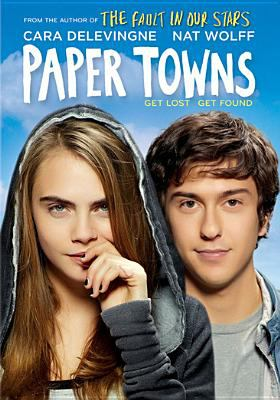 Paper towns / Fox 2000 Pictures presents ; a Temple Hill production ; produced by Wyck Godfrey, Marty Bowen ; screenplay by Scott Neustadter & Michael H. Weber ; directed by Jake Schreier.
