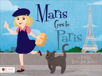 Maris goes to Paris : a story