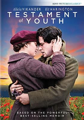 Testament of youth / BBC Films ; Heyday Films ; Screen Yorkshire ; director, James Kent ; writer, Juliet Towhidi.