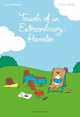 Travels of an extraordinary hamster