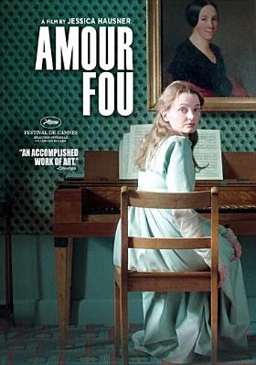 Amour fou / Film Movement presents ; Coproduction Office ; Coop99 Filmproduktion, Amour Fou Luxembourg, Essential Filmproduktion ; ein Film von Jessica Hausner ; Buch & Regie, Jessica Hausner ; Produzentinnen, Martin Gschlacht, Antonin Svoboda, Bruno Wagner, Bady Minck, Alexander Dumreicher-Ivanceanu, Philippe Bober.