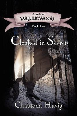 Cloaked in secrets