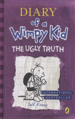 Diary of a wimpy kid: The ugly truth. Book 5