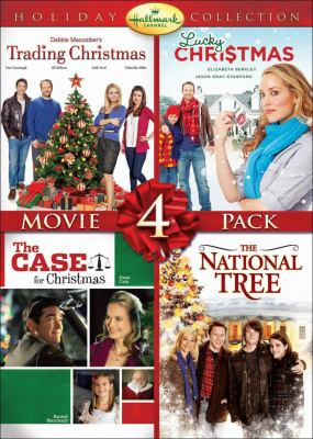 Hallmark Channel holiday collection.