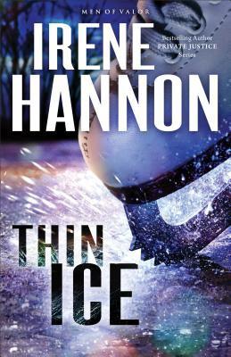 Thin ice : a novel