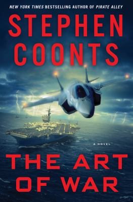 The art of war : a novel