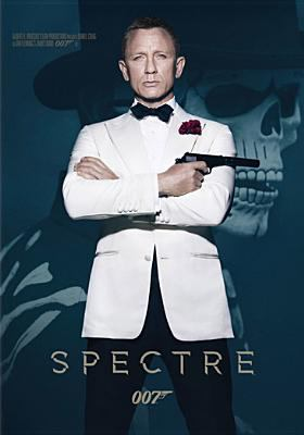 Spectre / Metro Goldwyn Mayer ; Columbia ; Albert R. Broccoli's Eon Productions LTD presents ; written by John Logan and Neal Purvis & Robert Wade and Jez Butterworth ; produced by Michael G. Wilson and Barbara Broccoli ; directed by Sam Mendes.