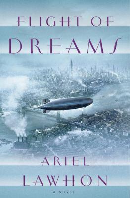 Flight of dreams : a novel