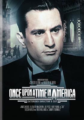 Once upon a time in America / produced by Arnon Milchan ; screenplay by Sergio Leone, Leonardo Benvenuti, Piero De Bernardi, Enrico Medioli, Franco Arcalli [and others] ; directed by Sergio Leone.
