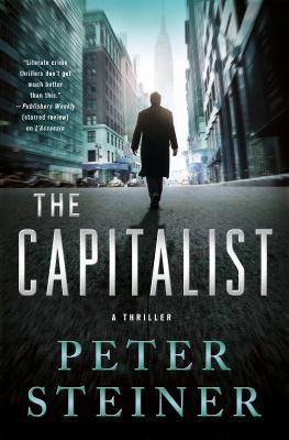 The capitalist : a thriller