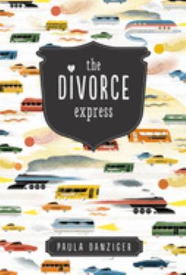 The divorce express