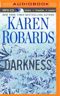 Darkness a thriller