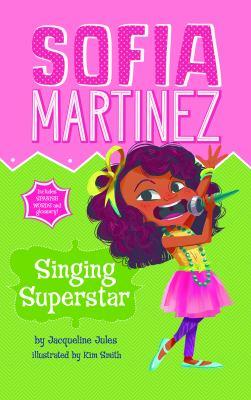 Singing superstar