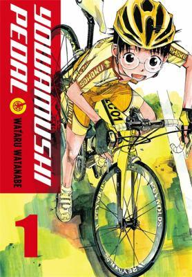 Yowamushi pedal. Volume 1