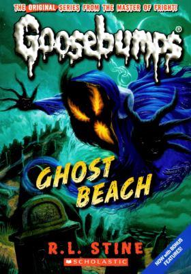 Ghost Beach.