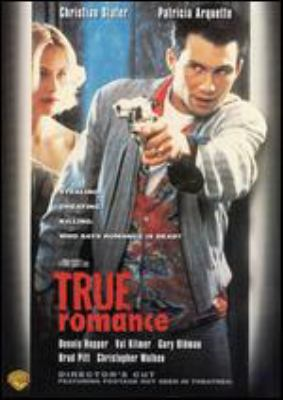 True romance  / James G. Robinson presents a Morgan Creek production, August Entertainment and Davis-Films ; a Tony Scott film ; produced by Samuel Hadida, Steve Perry, Bill Unger ; written by Quentin Tarantino ; directed by Tony Scott.