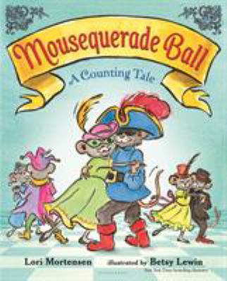 Mousequerade ball