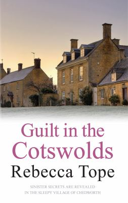 Guilt in the Cotswolds :