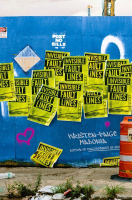 Invisible fault lines
